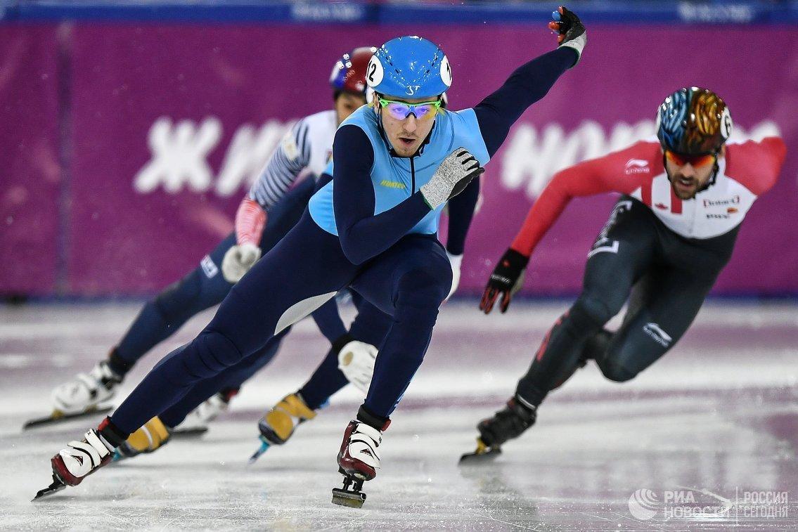 Денис Никиша
