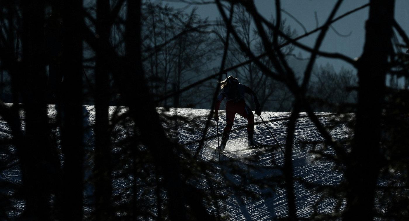 Малиновский завоевал золото вгонке преследования наюниорском чемпионате Европы