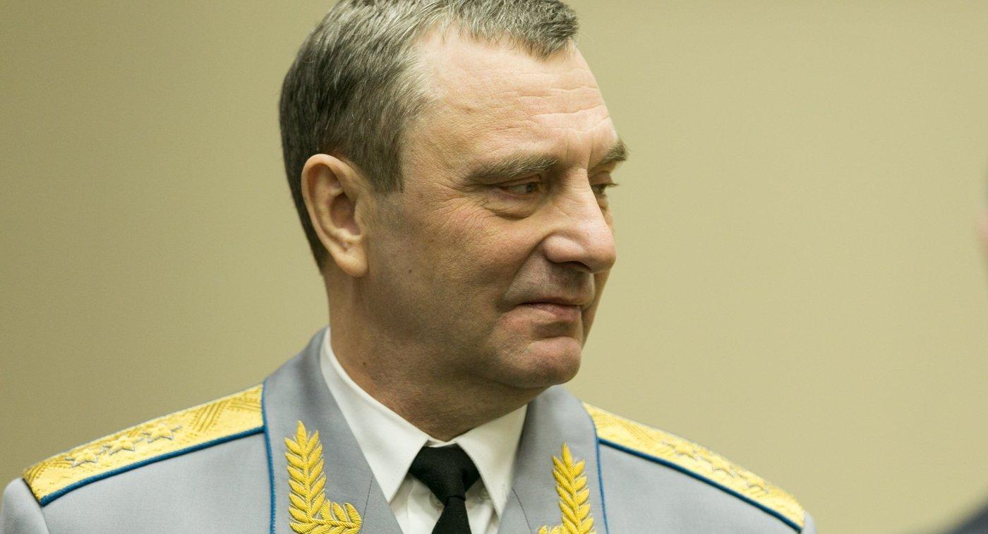 Александр Колмаков