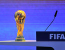 FIFA satisfied with Russia's preparations for 2018 World Cup