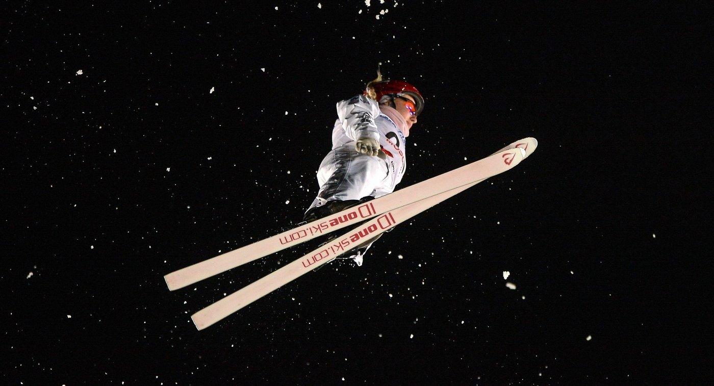 Этап Кубка мира FIS пофристайлу состоится в столицеРФ всубботу