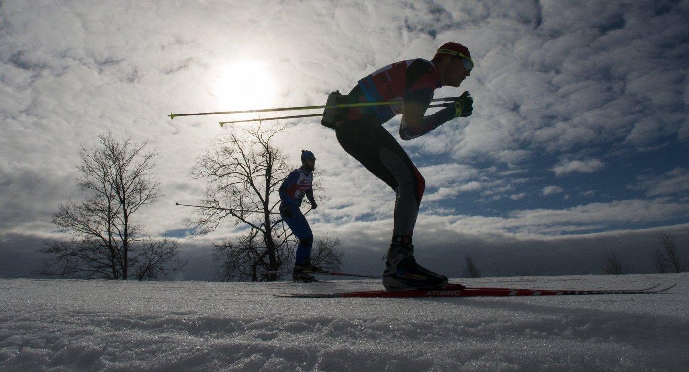 FIS решила неотстранять Ассоциацию лыжных видов спорта Российской Федерации