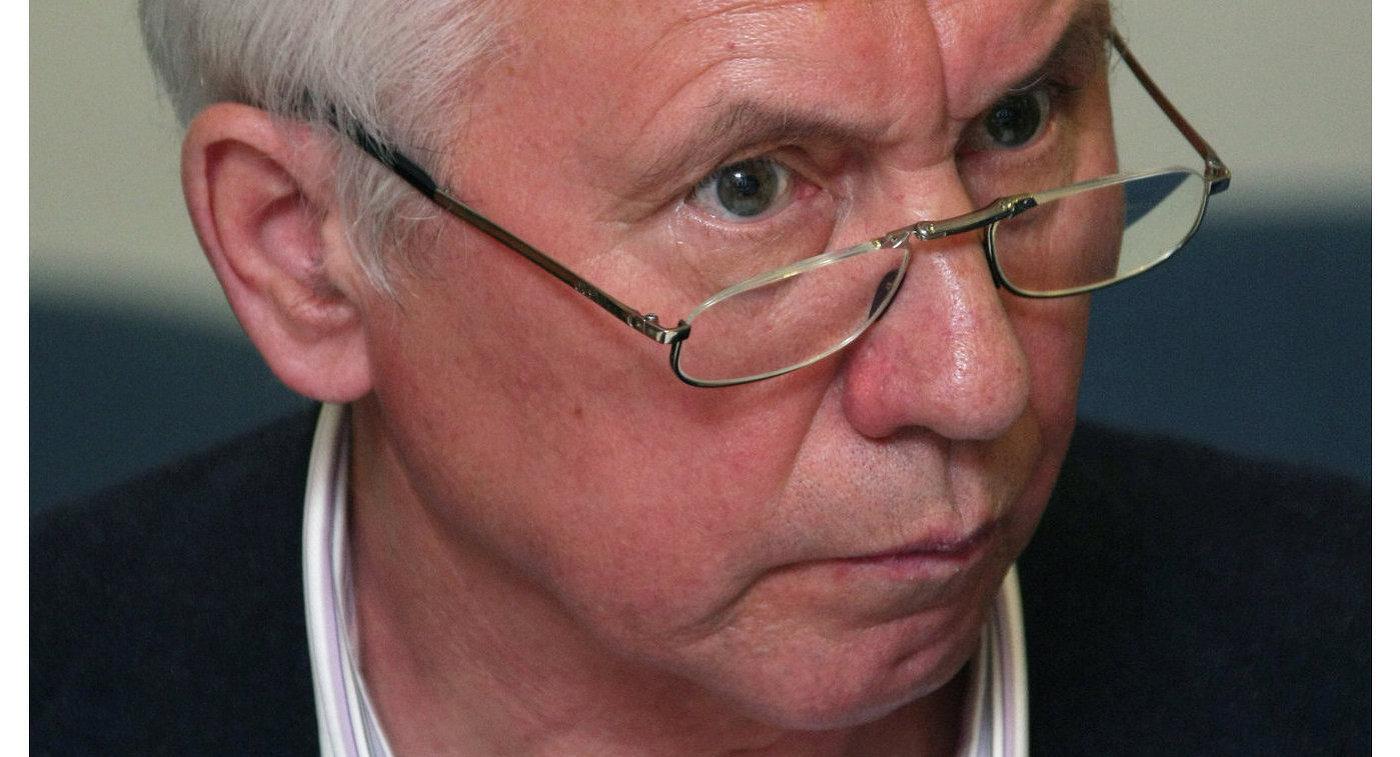 Александр Гусятников