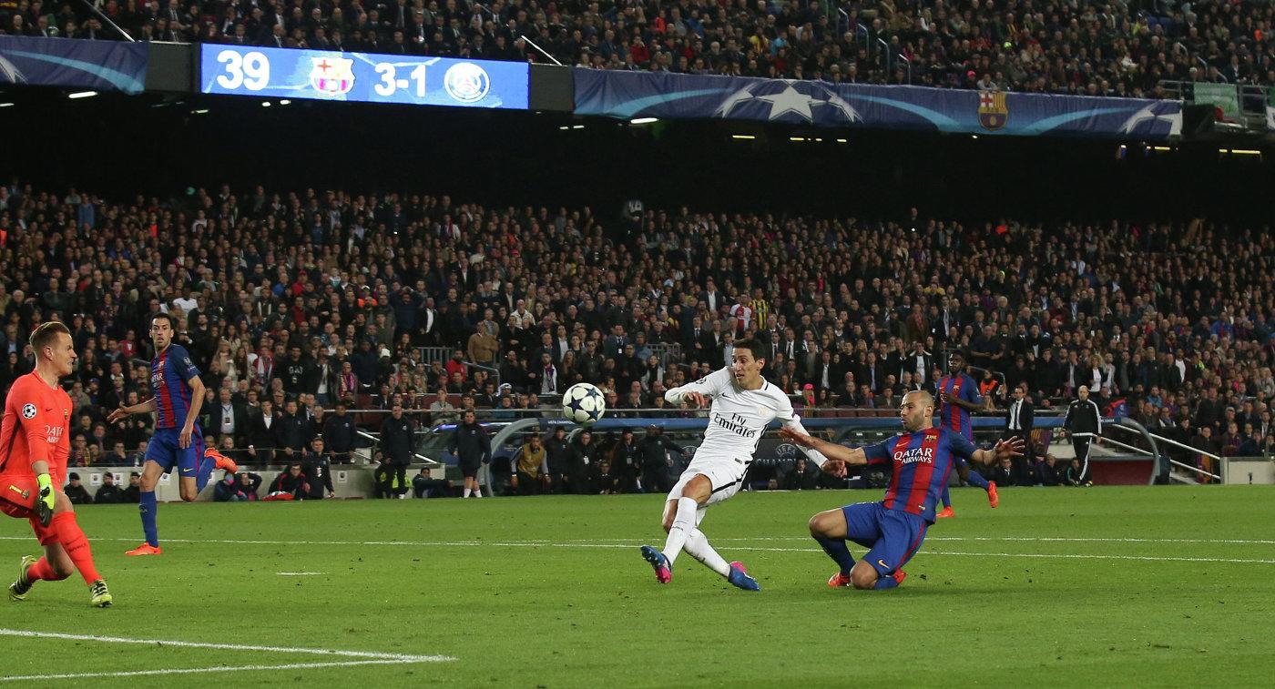 «Барселона» предложила 30 млн. евро заЖан-Мишеля Сери