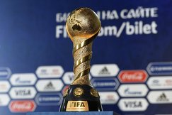 Трофей кубка конфедераций