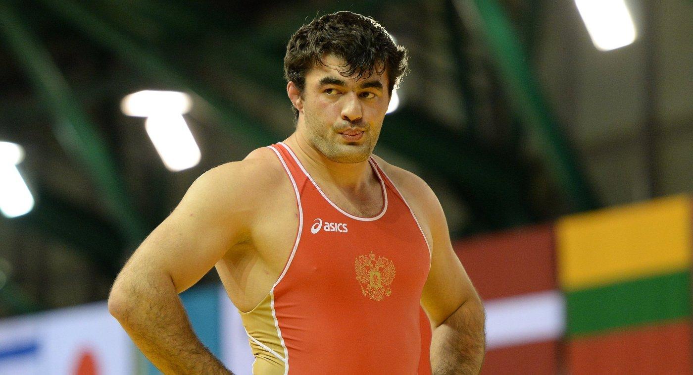 Борцы Дагестана завоевали три медали интернационального турнира вНефтеюганске