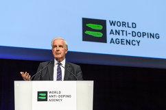 Глава Всемирного антидопингового агентства (WADA) Крэйг Риди