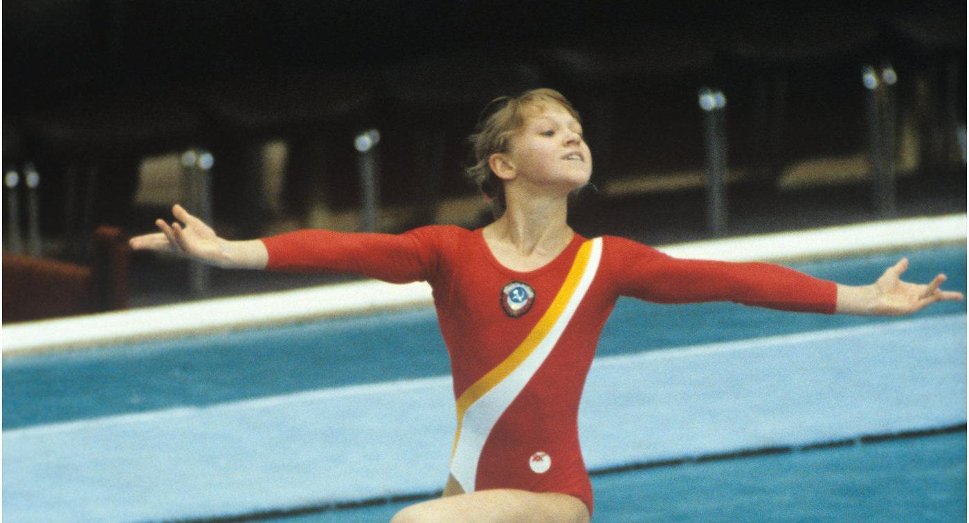 Тренер чемпионкиОИ поспортивной гимнастике Наймушиной скончался ввозрасте 81 года