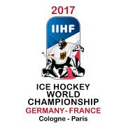 ЧМ по хоккею 2017