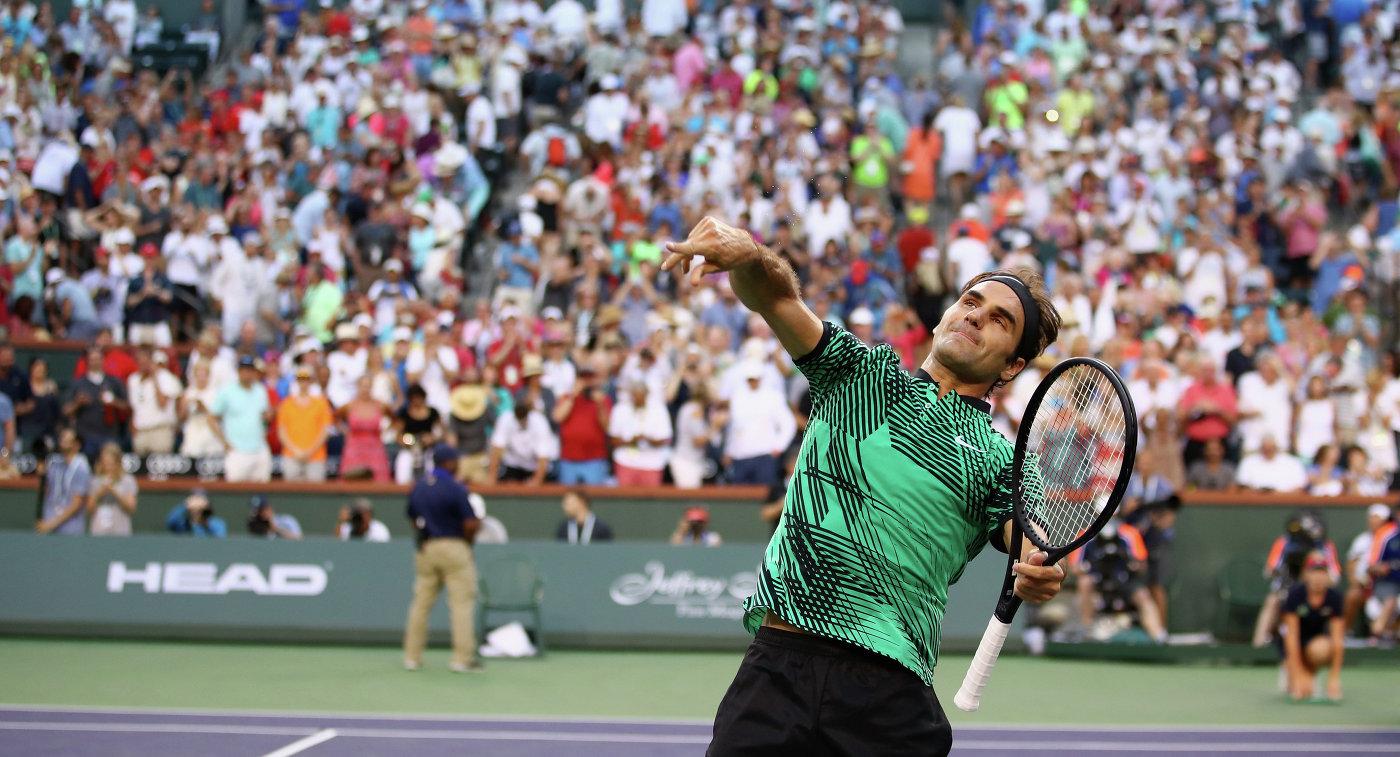 tennis in america