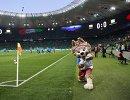 Официальный талисман Чемпионата мира по футболу FIFA 2018 Забивака