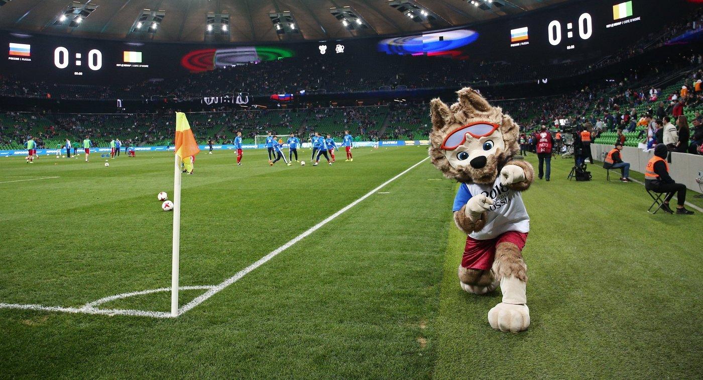 Счет россия чемпионат мира футболу