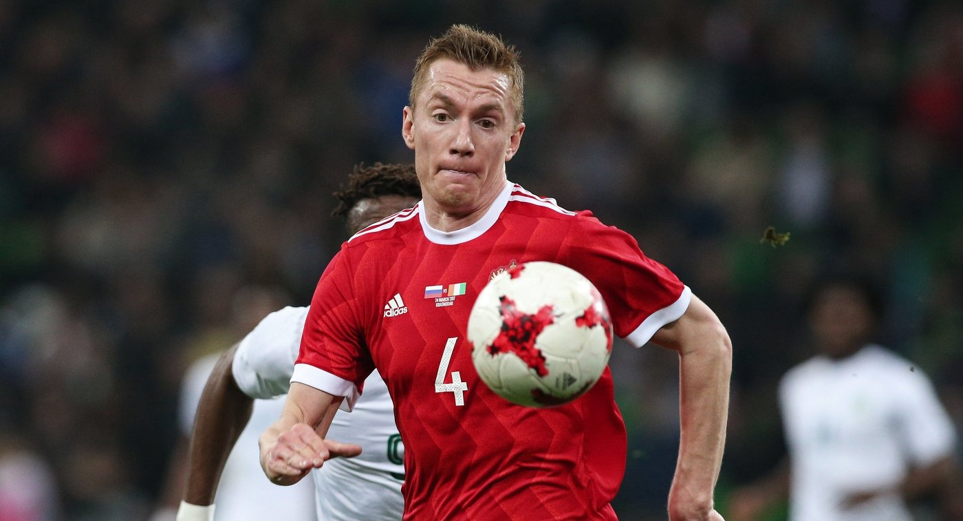 Андрей Семенов: «Два часа сдавал допинг-тест»