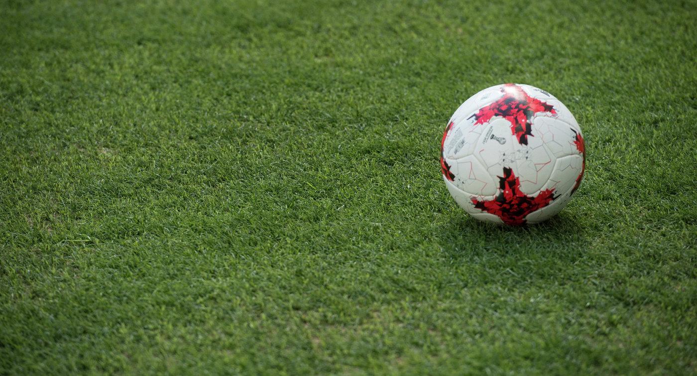 Футбольный мяч Krasava