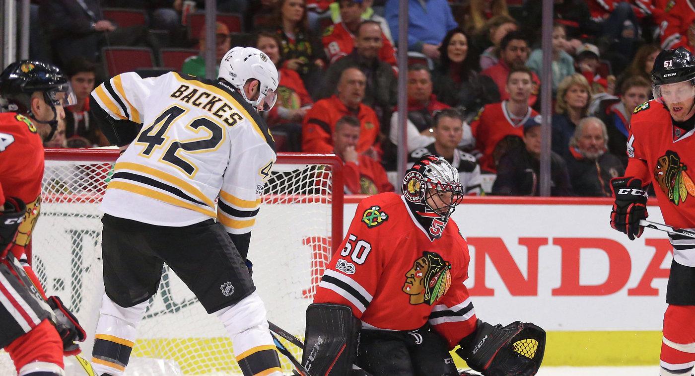 НХЛ официально утвердила изменения вправилах