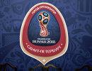 Символика города - организатора чемпионата мира 2018 по футболу в России - Санкт-Петербурга