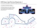 Четвертый этап Формулы-1: Гран-при России-2017