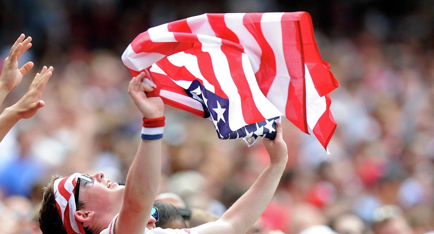 Жители Америки лидируют поколичеству положительных допинг-проб в текущем 2017г