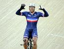 Французский велогонщик Франсуа Первис