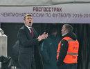 Главный тренер Спартака Массимо Каррера