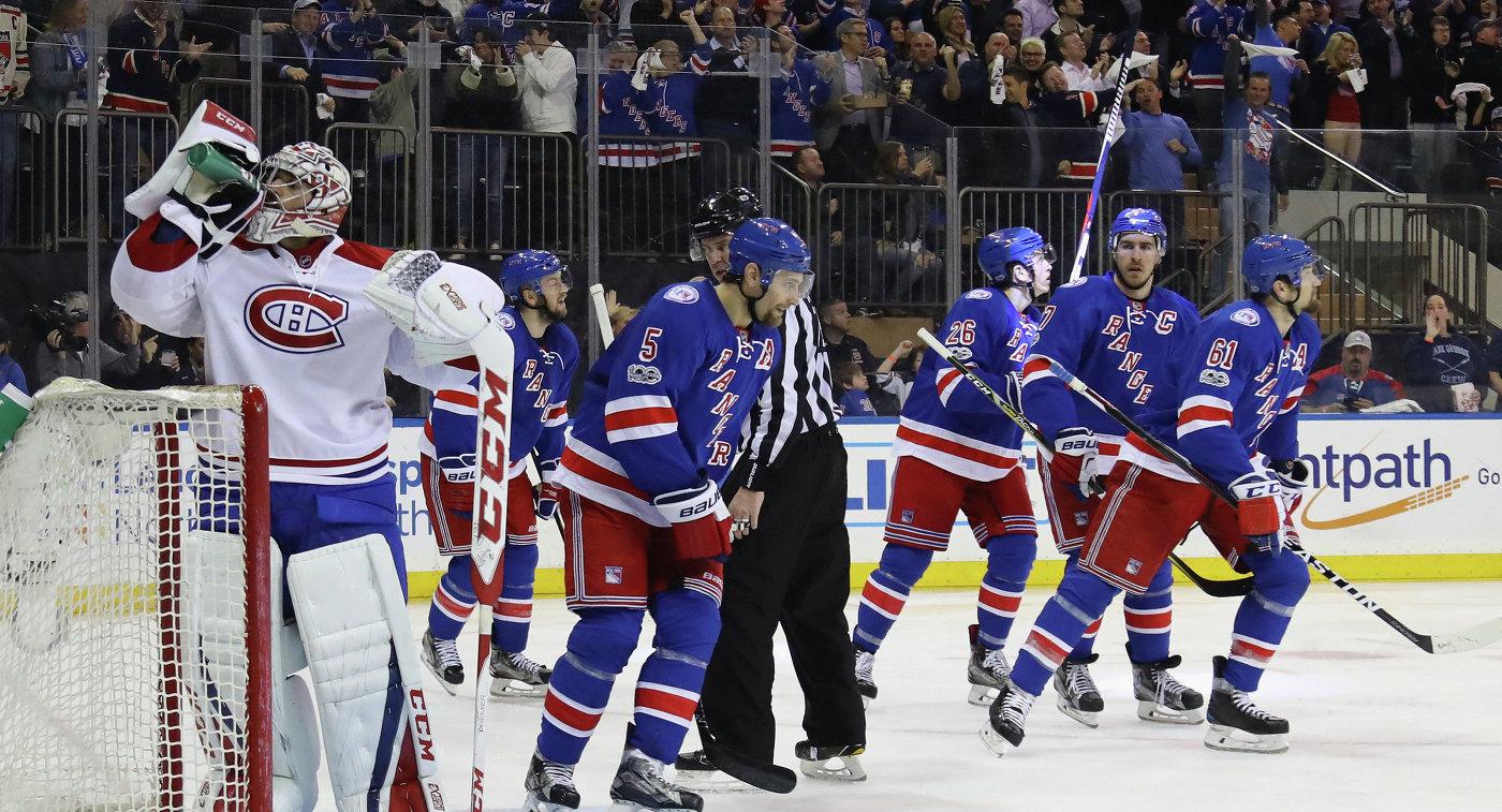 Нападающий «Виннипега» Уилер признан первой звездой недели НХЛ