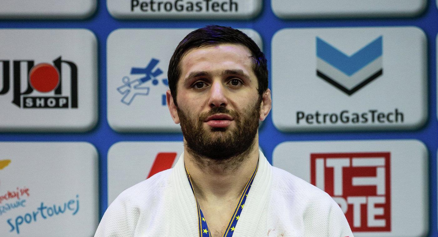 Роберт Мшвидобадзе