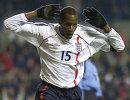 Защитник сборной Англии Уго Эхиогу. Архивное фото