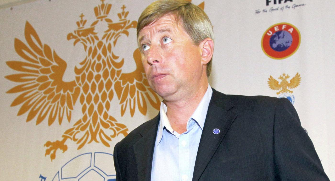 Александр Шагов