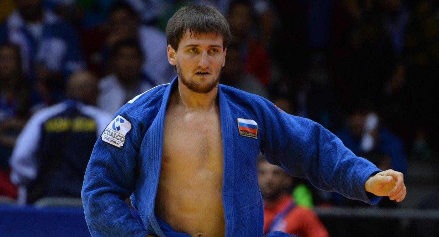 Муса Могушков (Россия)