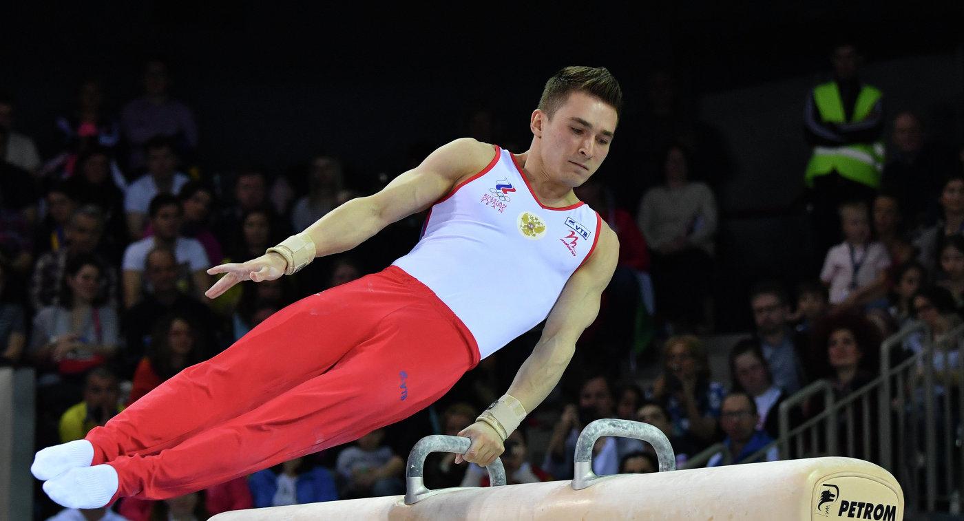 Уроженец Удмуртии Давид Белявский одержал победу  первое серебро наЧемпионате мира