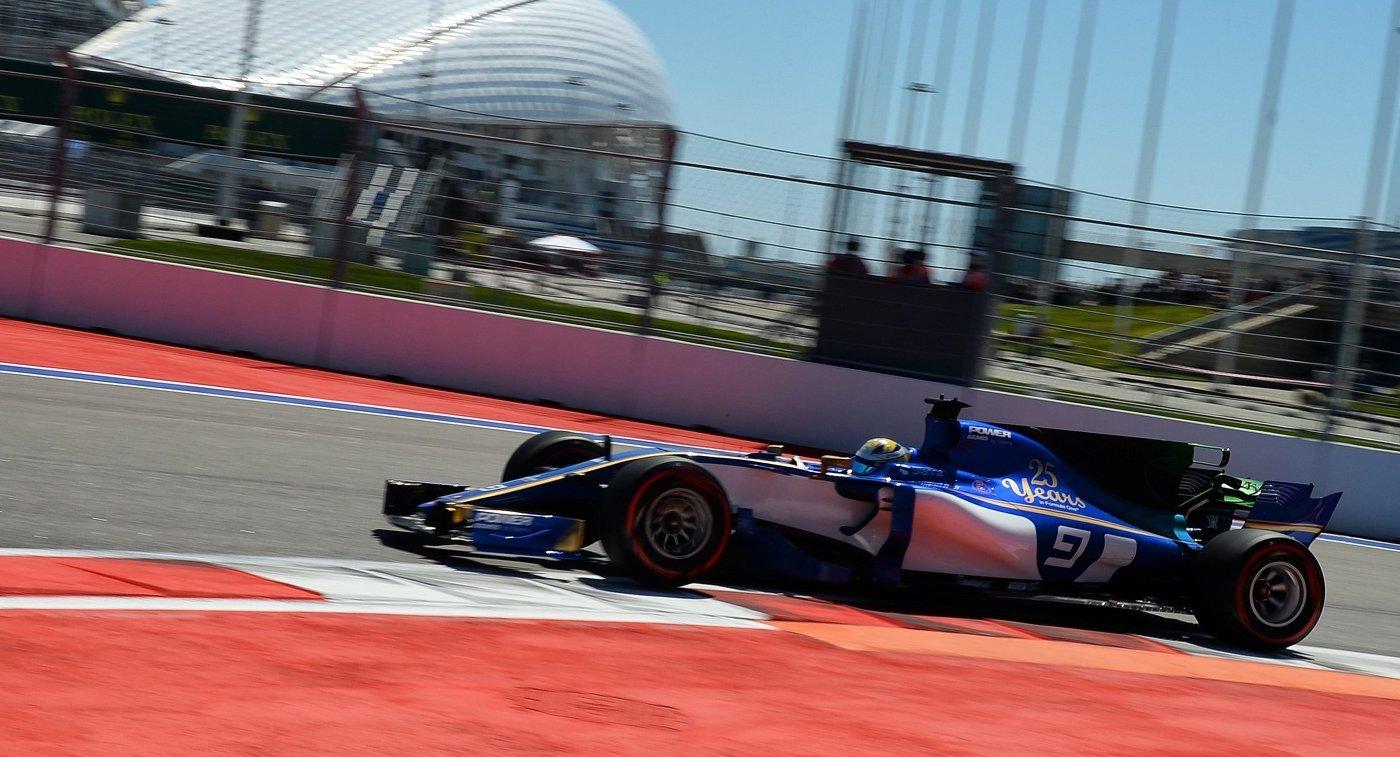 В «Формуле-1» появится пилот изМонако