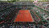 Открытый чемпионат Франции по теннису