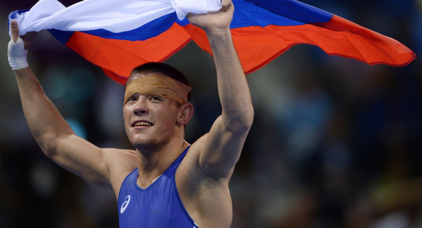 Стал известен состав сборной РФ погреко-римской борьбе начемпионат мира