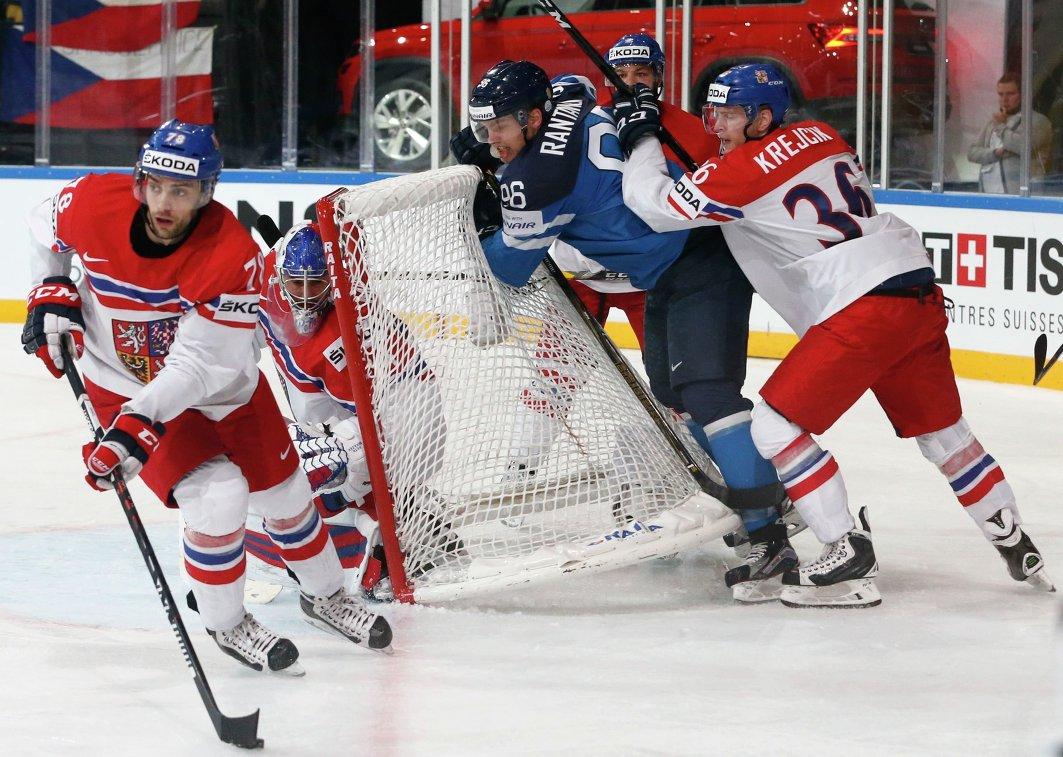 чм по хоккею россия чехия история встреч правило, банк оставляет