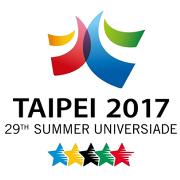 Летняя Универсиада 2017 (логотип)