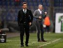 Итальянский футбольный тренер Эусебио Ди Франческо