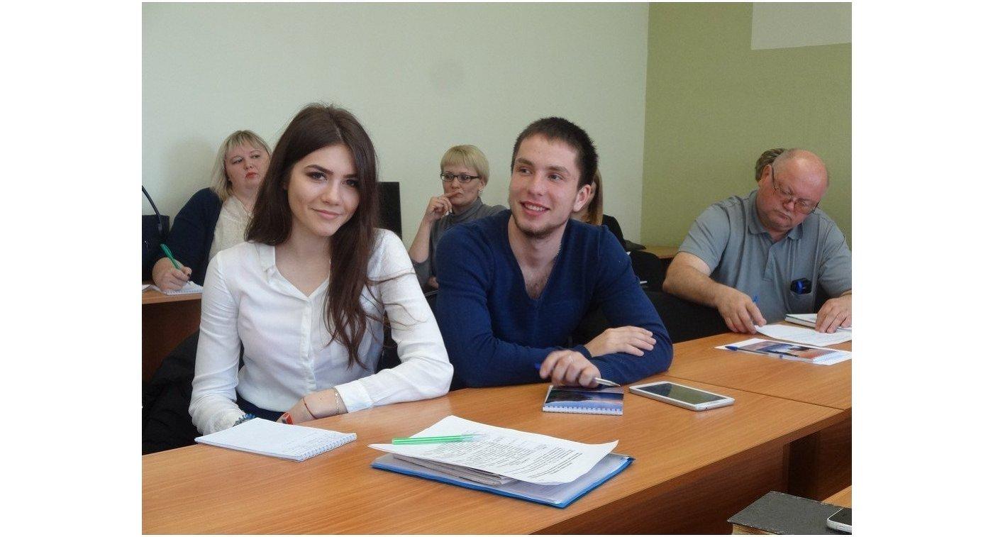 Специалистов ГТО Красноярского края учат работе со СМИ и общению в соцсетях