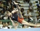 Российский гимнаст Алексей Немов