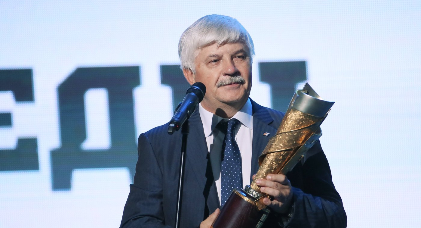 Защитника «АкБарса» Захарчука дисквалифицировали навосемь матчей