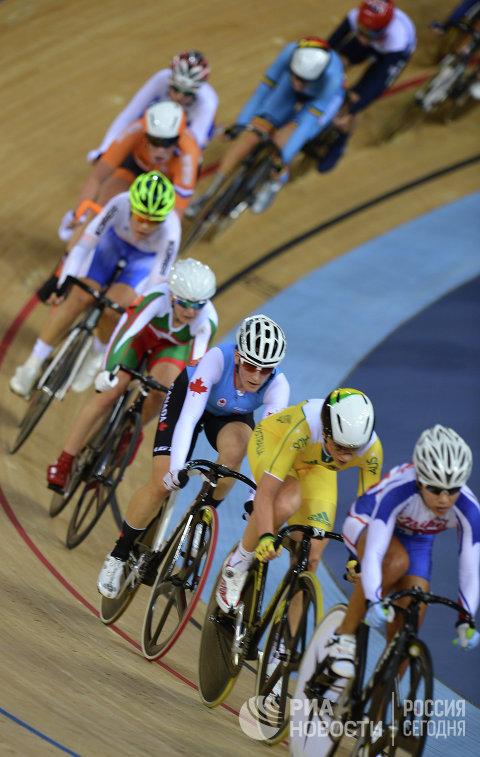 Российская велогонщица дисквалифицирована на полтора года за допинг
