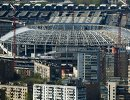 Строительство ВТБ Арены - Центрального стадиона Динамо в Москве