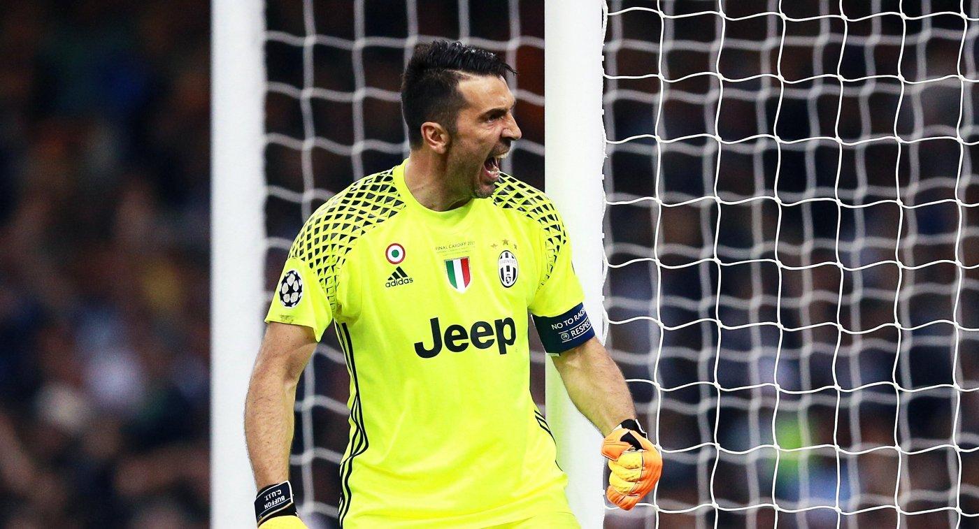 ФИФА обнародовала тройку претендентов название лучшего футболиста года