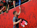 Полузащитник английского Челси и сборной Бельгии по футболу Эден Азар