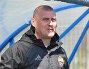 Бывший защитник московского ЦСКА Валерий Минько