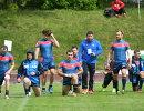 Игроки сборной России по регби-7