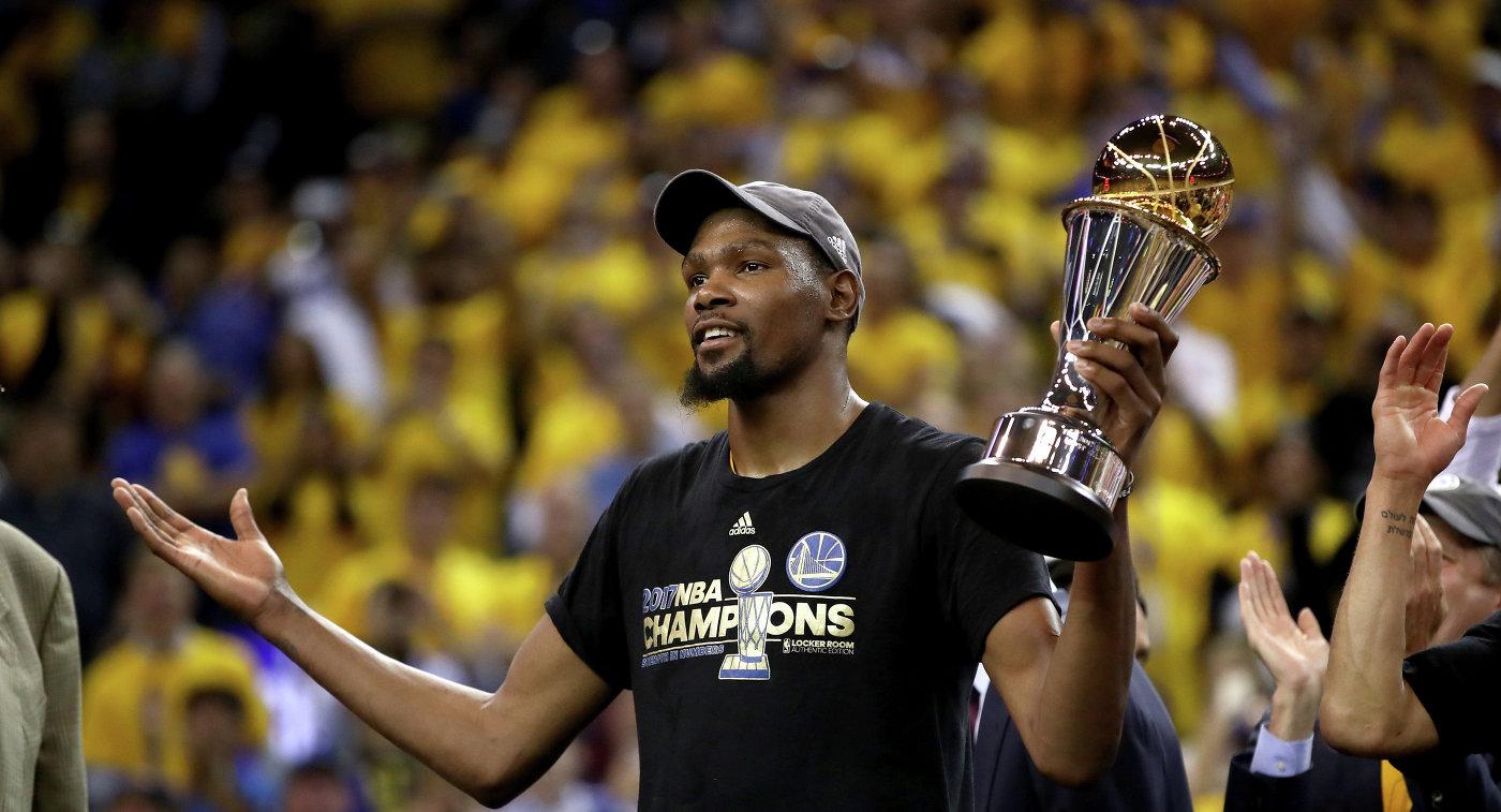 Картинки по запросу фото «Голден Стэйт» – чемпион НБА сезона-2017/18