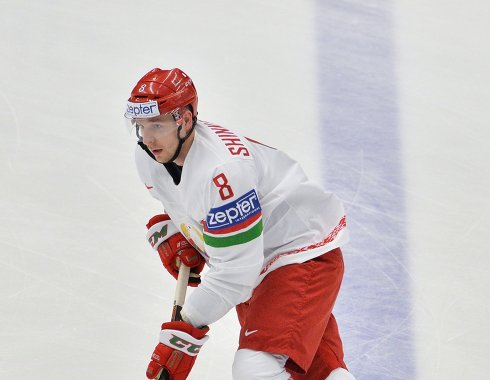 Шинкевич: уже просто не обращаю внимание на изменения в статусе белорусов в КХЛ