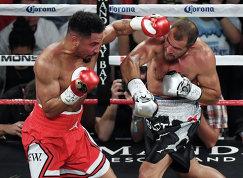 Возвращение Поветкина, надежда на Гассиева, прорыв полутяжей: итоги 2017 года в боксе