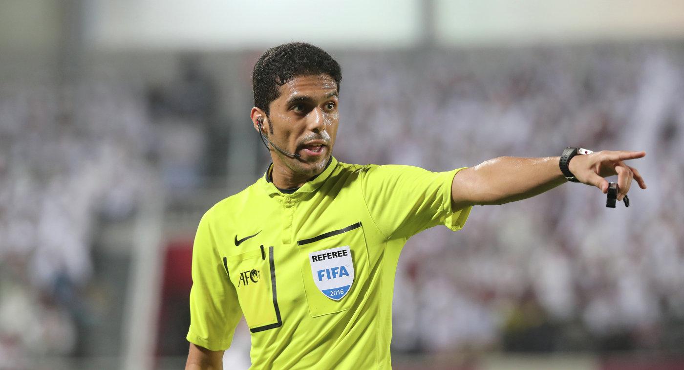 Фахад Аль Мирдаси