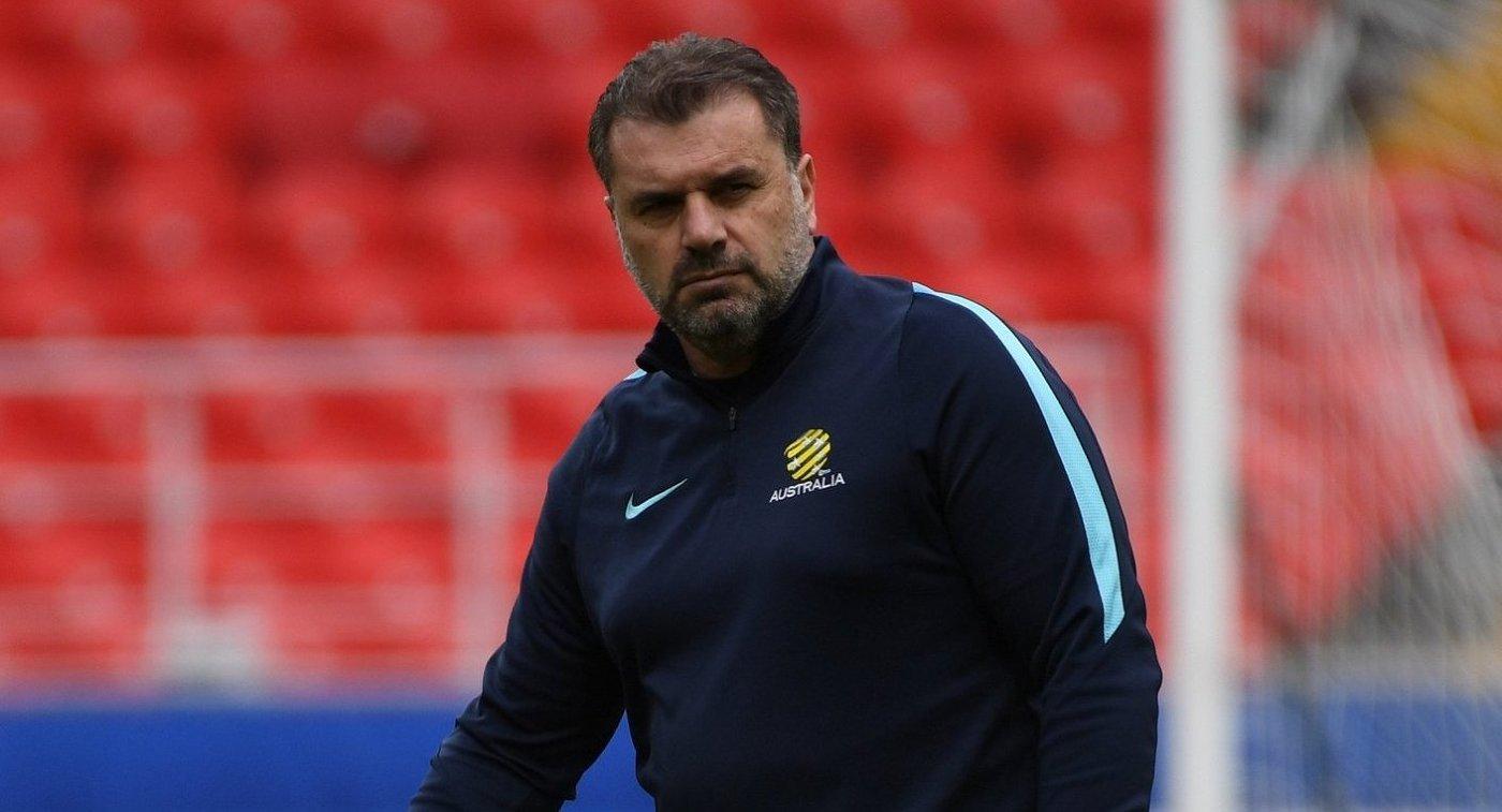 Постекоглу покинул пост основного тренера сборной Австралии